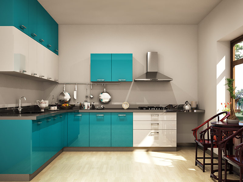 Modular Kitchen Designers Choose Modular Units Of Standard Sizes Customised  To Suit Your Space. Modular Kitchens Can Be Built In A Straight Line, ...