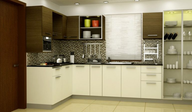 Kitchen Colours: Finding the Perfect Match