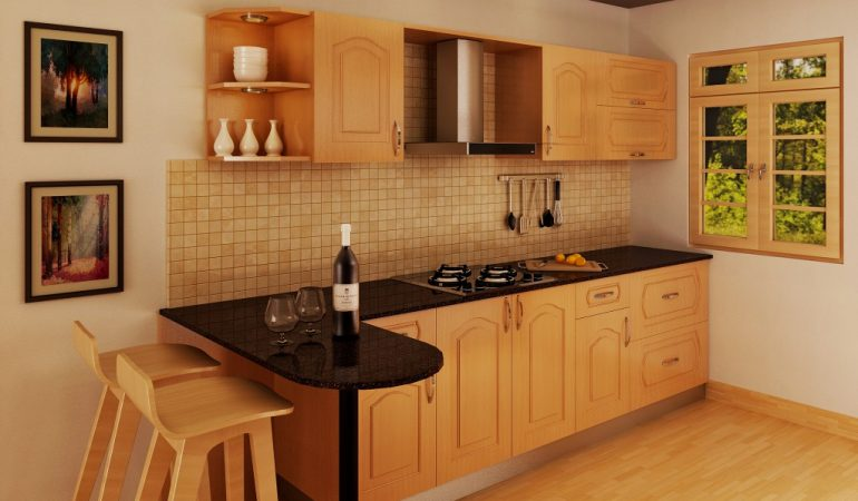 Cost-effective Modular Kitchen Design Ideas
