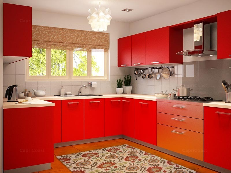 6 Reasons Why Dual Tone Cabinets Work For Kitchens