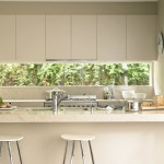 What are Contemporary Kitchens?