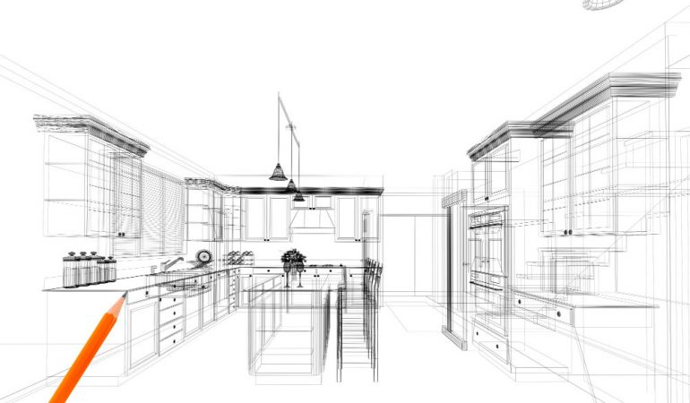 Smart Tips for Ergonomic Kitchen Design