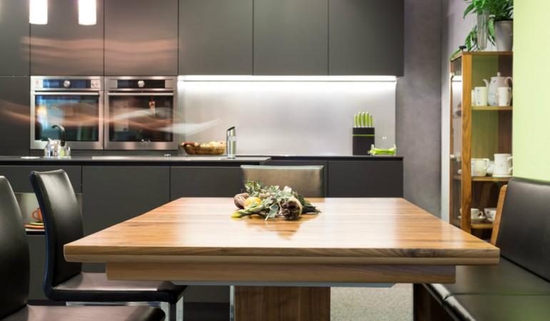 Gray Kitchen Design Trends
