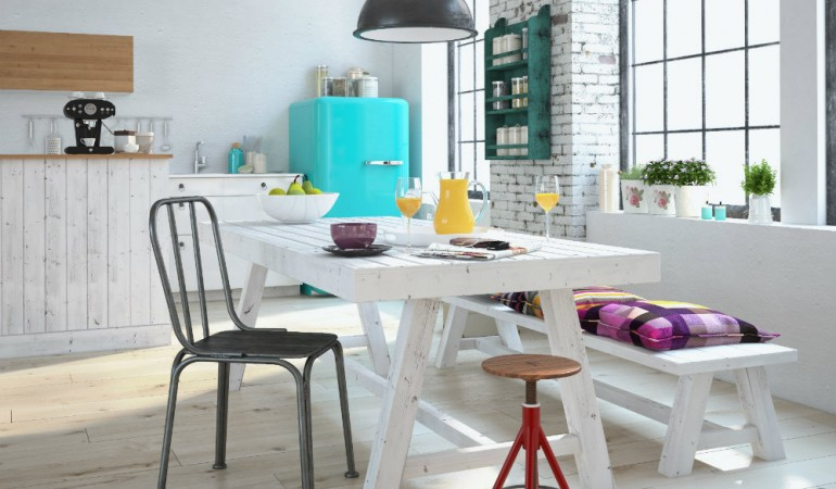 7 Ways To Make Your Simple Kitchen Look Expensive