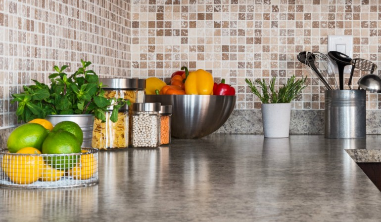 5 Clever Tips For Kitchen Organization