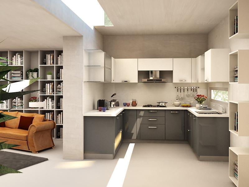 4 key elements for great kitchen design for Software arredo casa