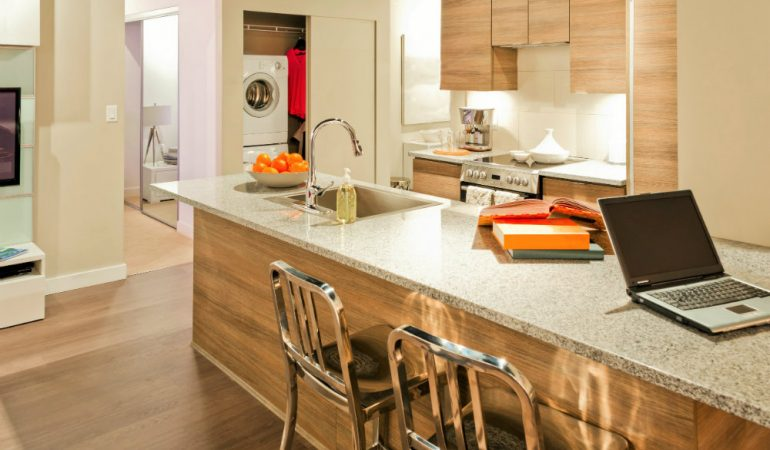 Modular Kitchens – 5 Reasons Why They Work Best for Your Home