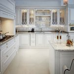 4 Key Elements For Great Kitchen Design