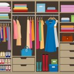 Not Just a Wardrobe but a Concept: Wardrobe Design Ideas from HomeLane's best