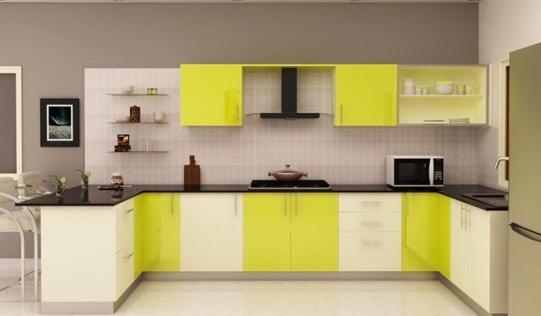 Modular Kitchens: Necessity or Luxury?