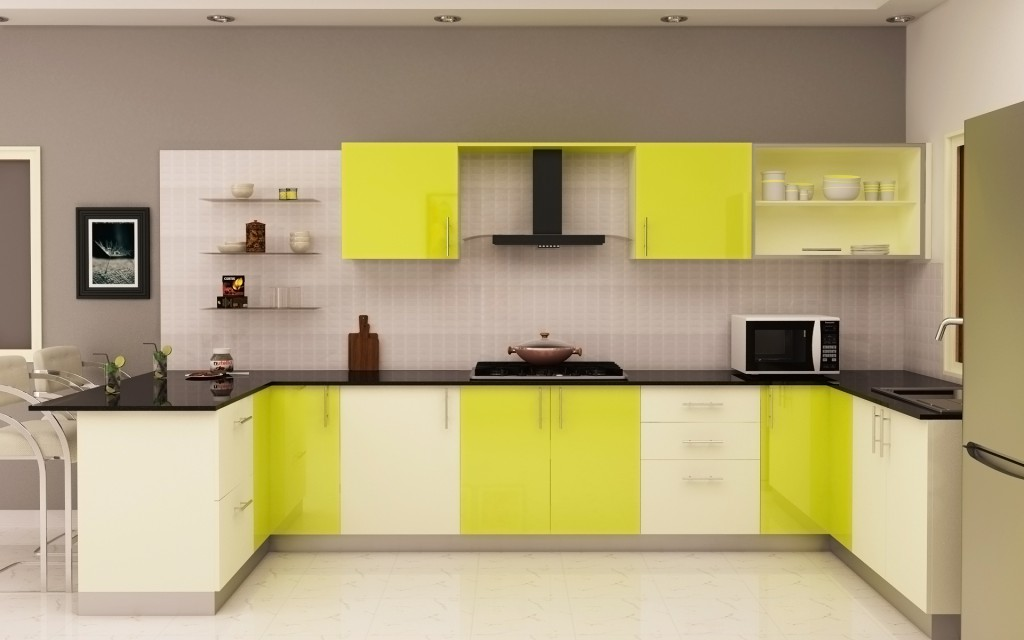 Modular Kitchens Necessity Or Luxury Homelane Blog