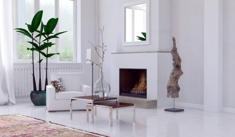 Interior Design: Five things you need to know