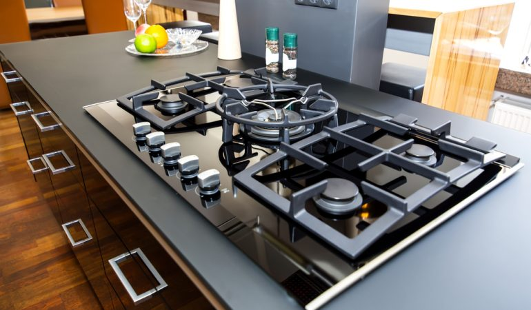 Cooktops and Built in Hobs-An Objective Comparison