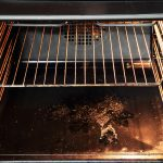 Step by Step Guide on Cleaning Dirty Ovens