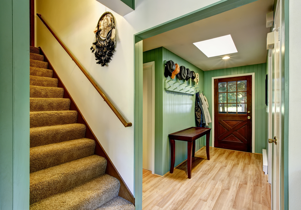 Foyer Design Ideas-How to Decorate your Entryway