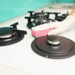 4 Quick Steps For Cleaning Glass and Ceramic Hobs