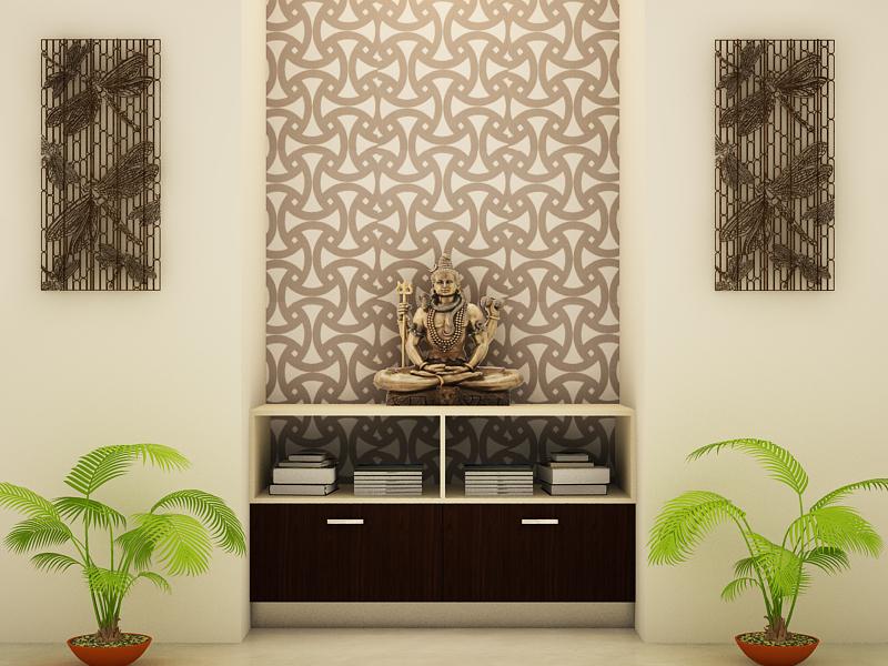 Top 5 Pooja Unit Design Ideas for every Indian Home - HomeLane Blog