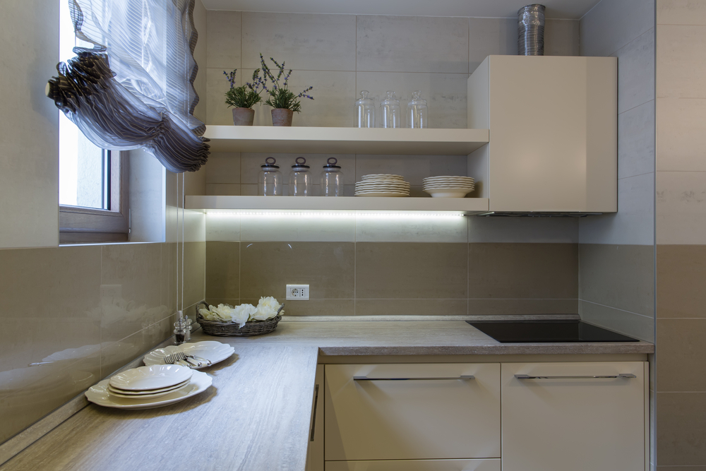 If You Have A Marble Countertop, You Can Get A Matching Marble Shelf In The  Corner Also. Another Type Of Corner Shelf Is A Triangular Shaped Shelf Or  ...