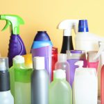 3 Easy DIY Deep Cleaning Agents for Your Kitchen