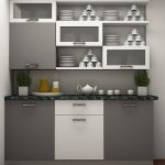 5 Classy Crockery Cabinet Designs
