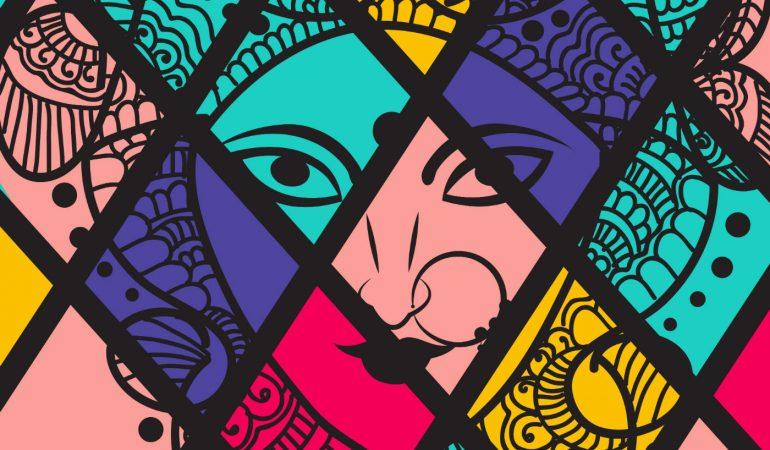 9 Ethnic Home Decor Ideas for Navratri