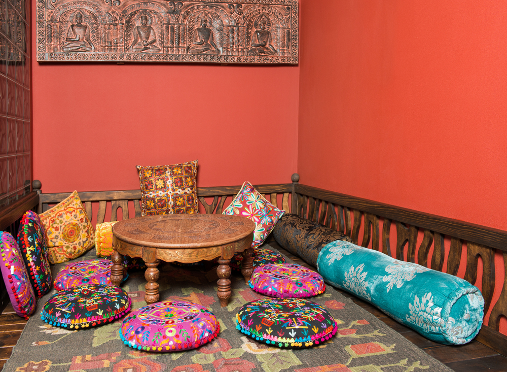 9 Ethnic Home Decor Ideas For Navratri