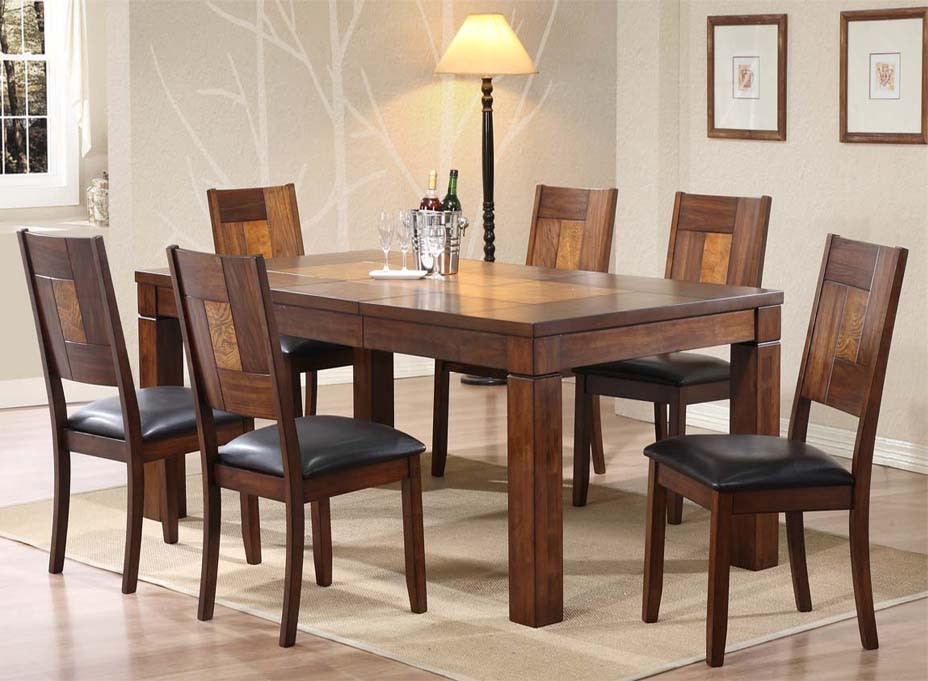 hardwood-dining-table