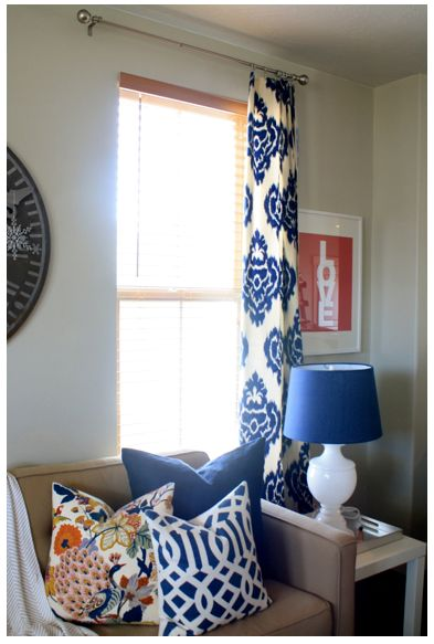 ikat-curtains