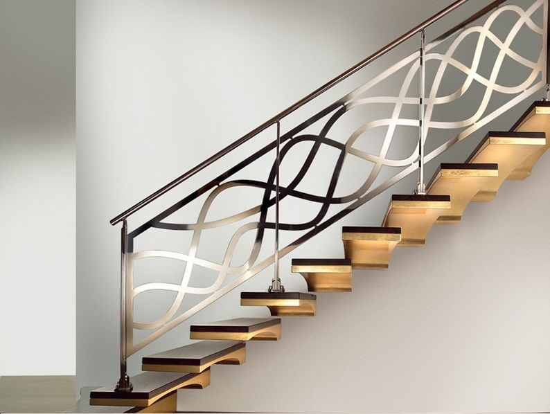 stainless-steel-staircase