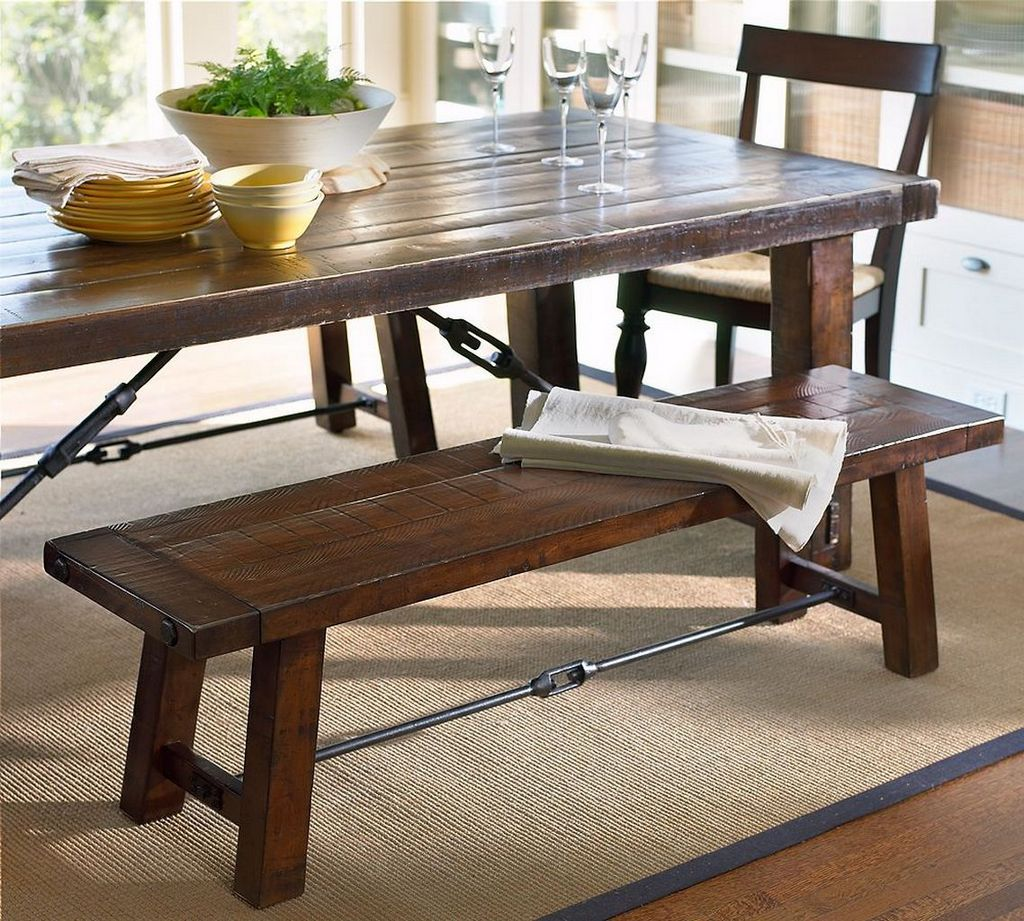 weathered-wood-dining-table