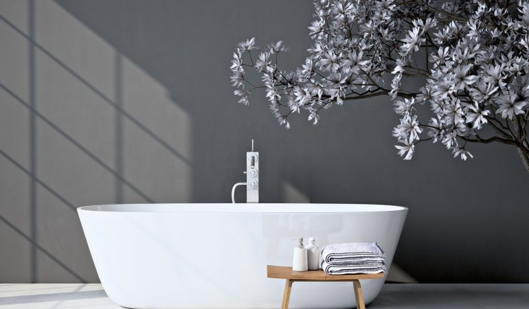Key Bathroom Decor Trends of 2017