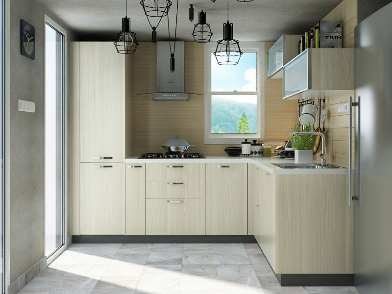 10 hacks to increase the longevity of your modular kitchen for Kitchen design nepal