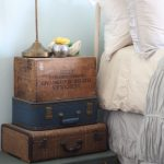 5 Quirky & Delightful Bedside Table Options