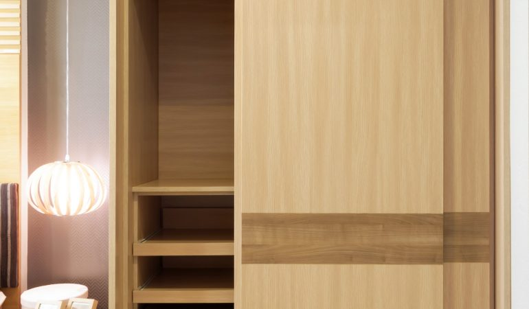 3 Tips To Designing Sliding Wardrobe Doors The Right Way