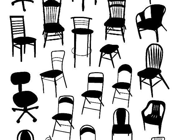 5 Easy Steps to Select Dining Chairs