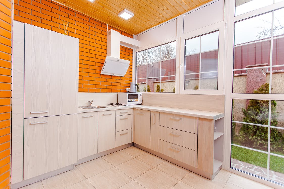 Essential Measurements To Remember When Designing Kitchen Cabinets