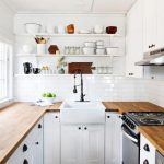 12 Trendy Modular Kitchen Designs Ideas for Small Kitchens