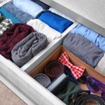 How to Maximize Storage in your Wardrobe