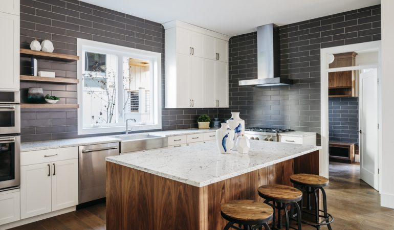 Factors That Will Determine The Cost of Your Modular Kitchen