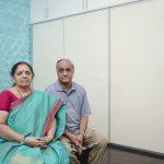 Homes by HomeLane: Veena and Raghav's Ethnic Chic Home