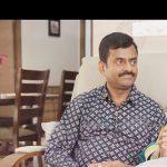 Homes by HomeLane: Mahesh & Sudha Mahesh Sagar's Whitefield Apartment