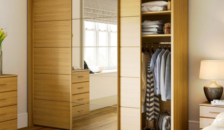 5 Factors That Decide The Cost of a Fitted Wardrobe Design