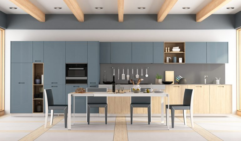 Pros and Cons of Modular Kitchens